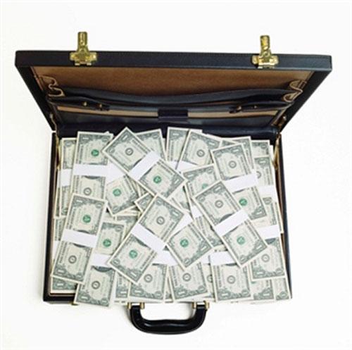 money-briefcase