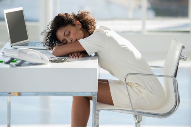 napping-at-desk