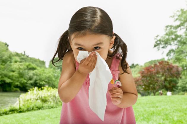 allergy-childhood