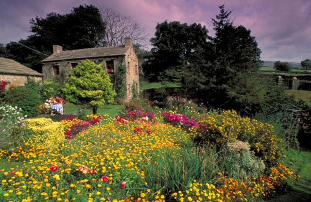 garden-plantings