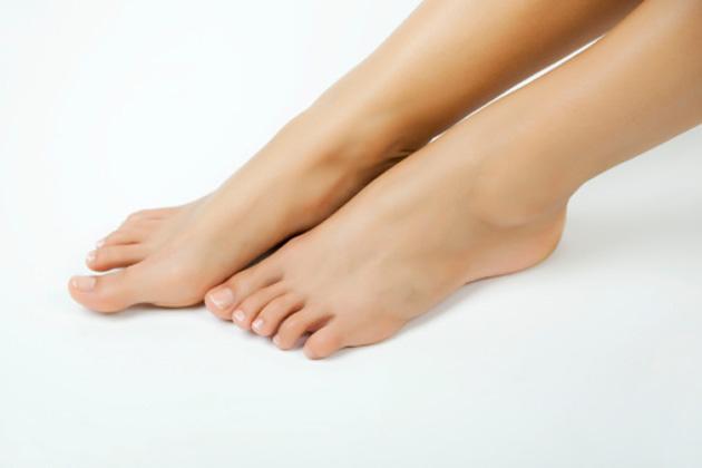 beauty-foot