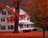 house-fall