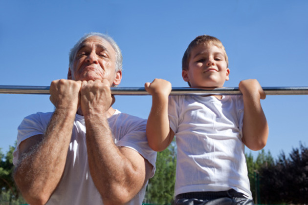 aging-genes