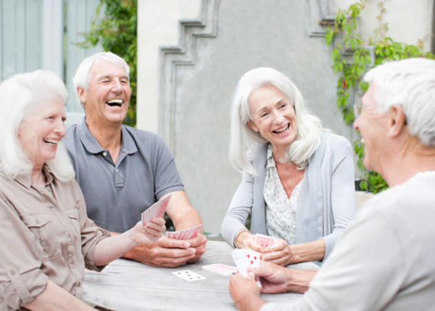aging-group-society