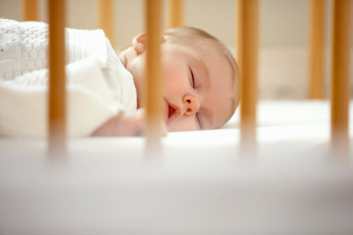 pets-baby-in-crib