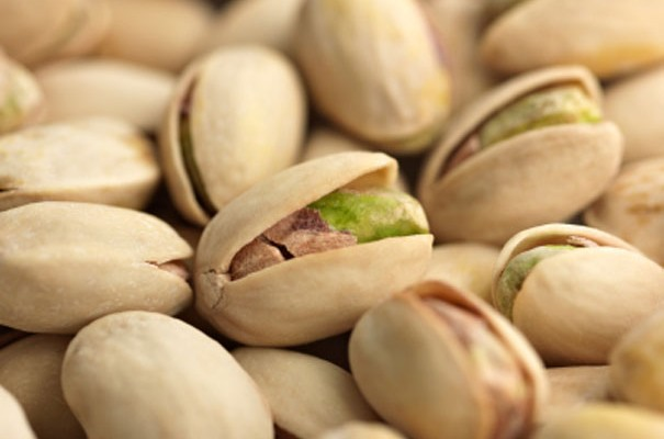 the health benfits of pistachios