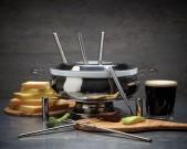 cheese-fondue