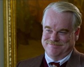Philip Seymour Hoffman,The Master