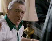 Robert De Niro, Silver Linings Playbook