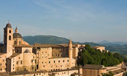 Urbino,Italy