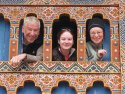 AD_Worldwide_Bhutan_Laya_village
