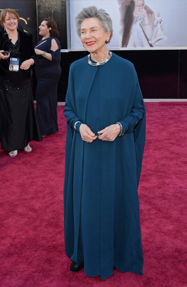 Academy Awards Best Dressed Boomers Everything Zoomer