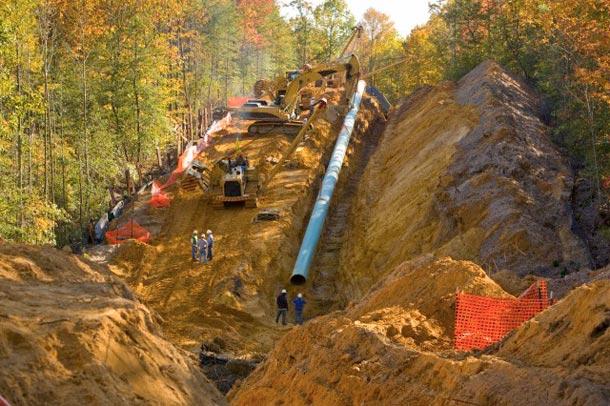 Is the Keystone pipeline deal in jeopardy?