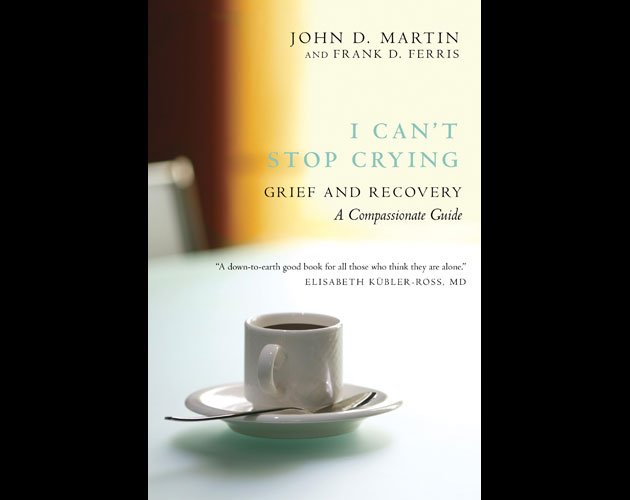 Book on grieving loss