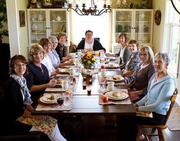 Mennonite cooking recipes