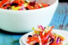 Recipe alternative coleslaw