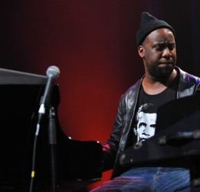 iTunes Festival Day 23: Robert Glasper