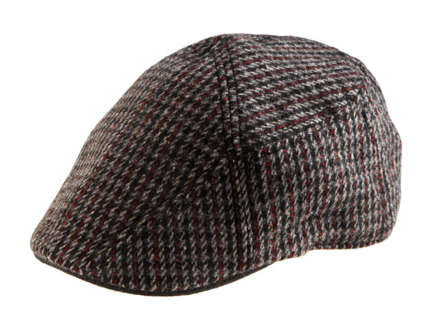 Goorin Bros. hat,$55, Harry Rosen