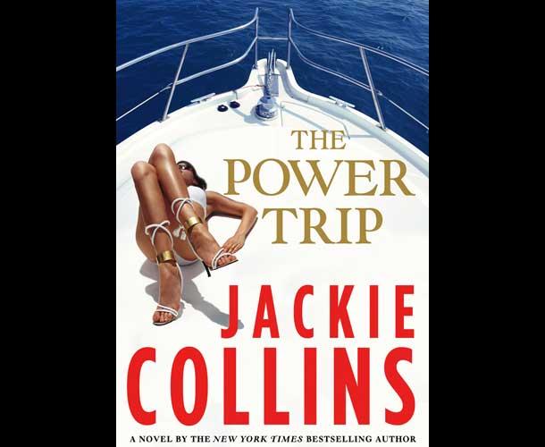 Book Club The Power Trip