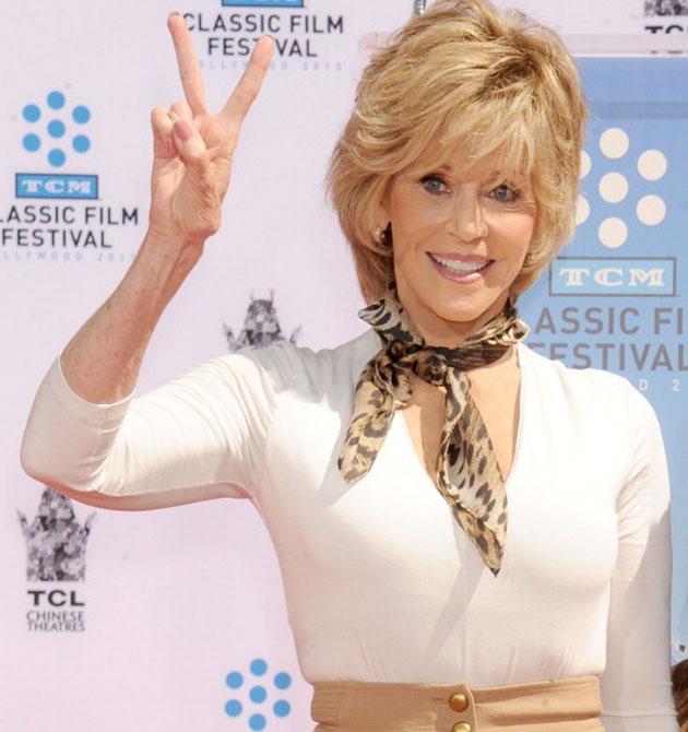 Stylish Actresses Over 60 - Everything Zoomer