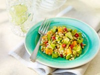 Kasha-Sweet-Potato-Salad-with-Avocado