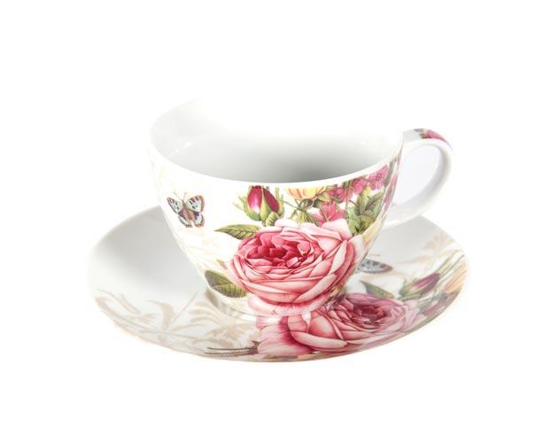 Set of two teacups, $30, Teatro Verde, Toronto, teatroverde.com