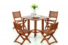 Teragear-Deck-Dining-Set