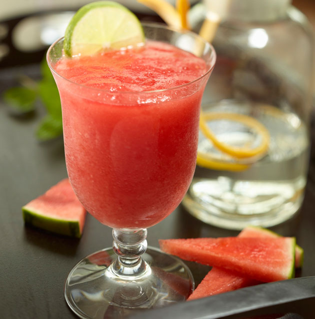 Watermelon-Daiquiri