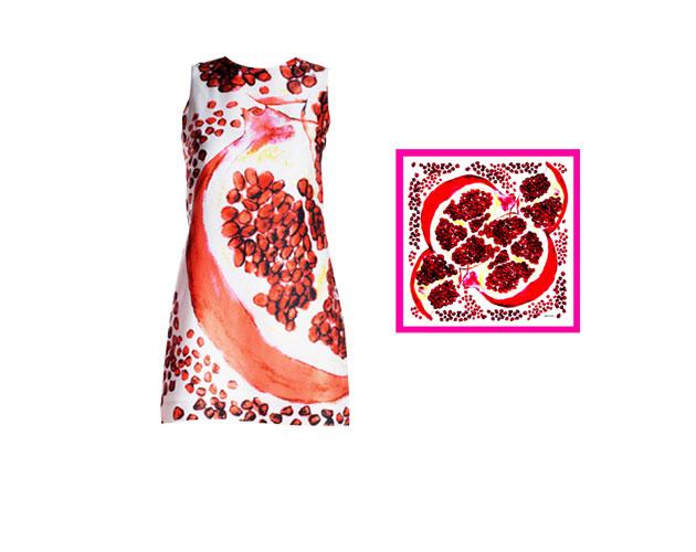 pomegranateprint