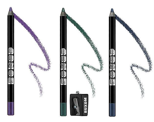 Buxom Eyeliner Pencils