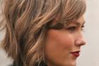 The Karlie Kloss Haircut