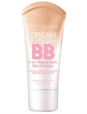 Maybelline Dream Finish BB Cream