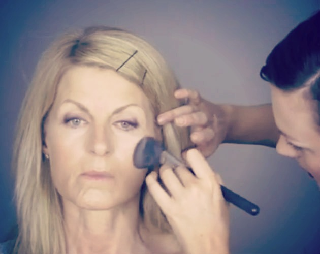 Pixiwoo's Makeup Tutorial for Mature Skin