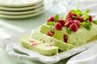 Avocado-Raspberry-Semifreddo