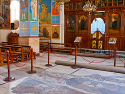 Madaba….An Open-Air Museum….One of the most memorable places in the Holy Land