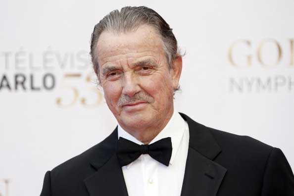 Image result for Victor Newman