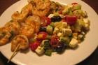 Santorini-salad