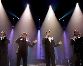 Il Divo Play Wembley Arena