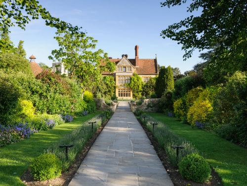 Le Manoir Oxfordshire UK