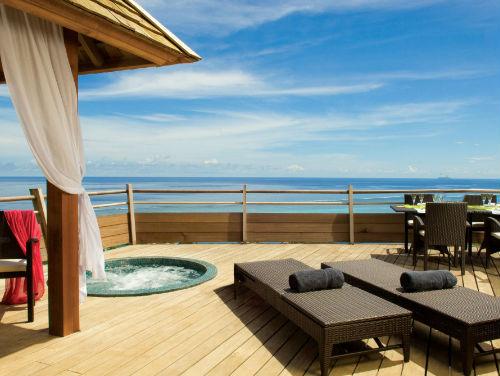 Legends Resort Moorea French Polynesia