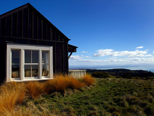 The Farm at Cape Kidnappers Hawke's Bay NZ