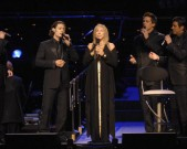 Barbra Streisand Tour Opener - October 4, 2006