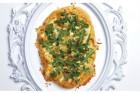 Homemade Fontina and Arugula Salad