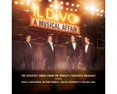 Il Divo: A Musical Affair