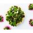Lemon Kale Salad with Parmesan, Apples, and Pine Nuts