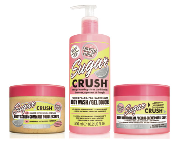 Soap and Glory Sugar Crush