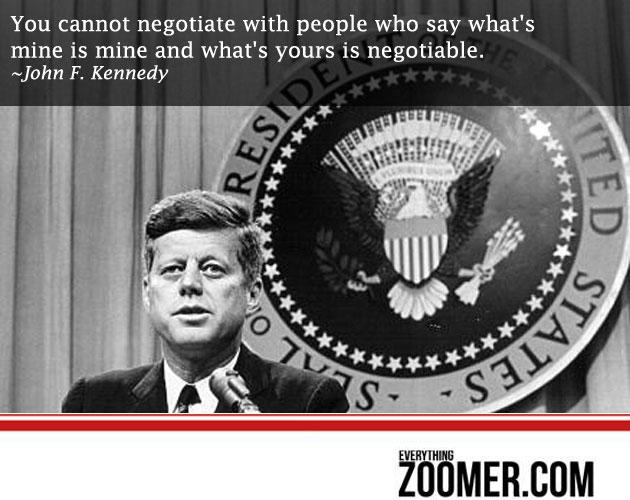 JFK_Negotiable