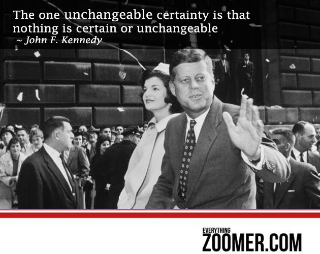 JFK_Unchangeable