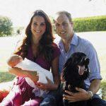 William-Katherine-George