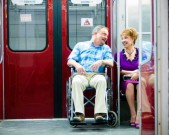 boomerangst-senior-couple-on-subway-train-wheelchair-gettyimages